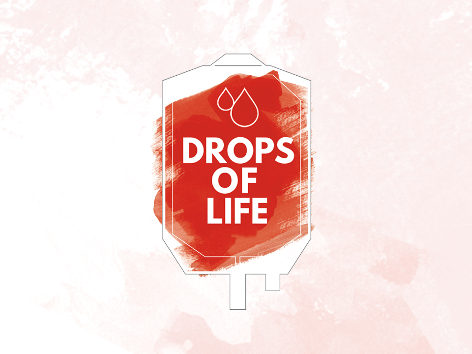 Drops Of Life 2018 A Lovesingapore Blood Donation Drive
